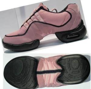 pink-dansneaker